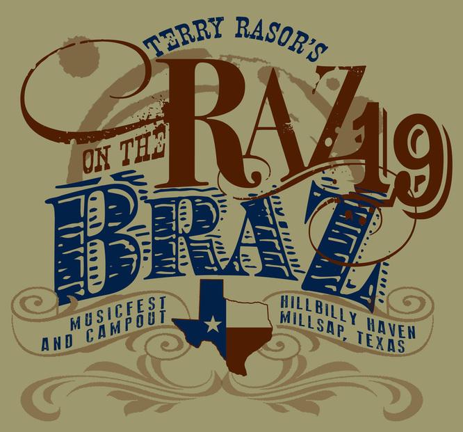 Raz on the Braz