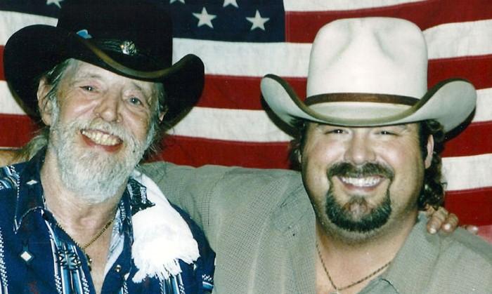 Rusty Wier & Davin James