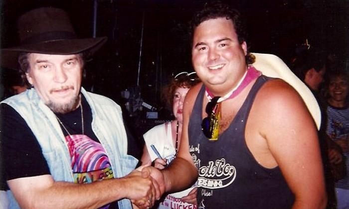 Waylon & Davin (Willie's Picnic)