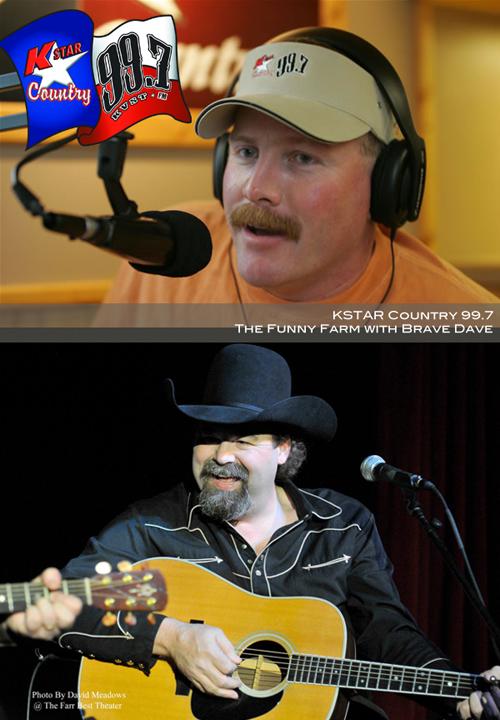 Kstar Country Brave Dave
