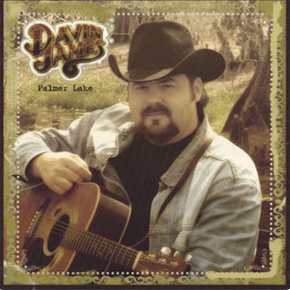 Davin James - Palmer Lake