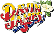 Davin James | Singer / Songwriter | Davin James Music